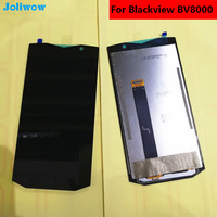 FOR Blackview BV8000 LCD Display+Touch Screen+Tools Digitizer Assembly Replacement Accessories screen For BlackView Bv 8000