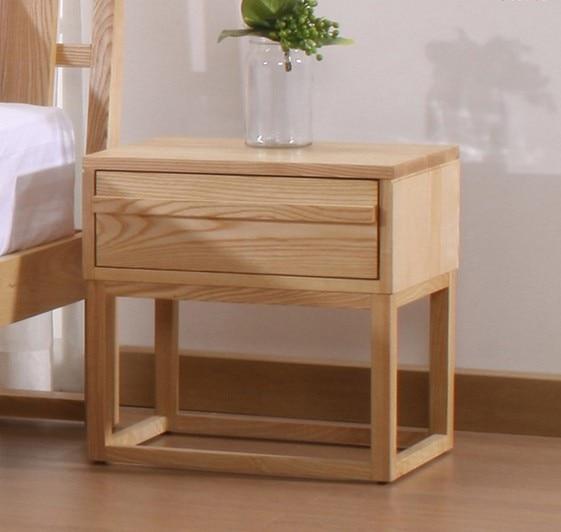 Japanese Style Coffee Table Modern Minimalist Nordic IKEA MUJI  Mediterranean Style Wood Furniture Small
