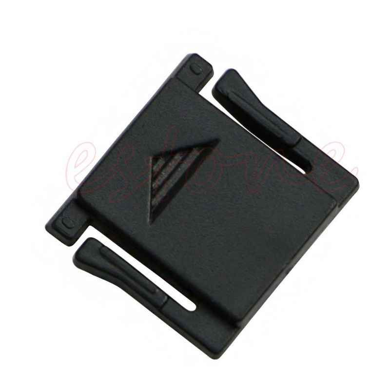 BS-1 Flash Hot Shoe Cover For Canon Nikon Olympus Panasonic Pentax Camera 10166