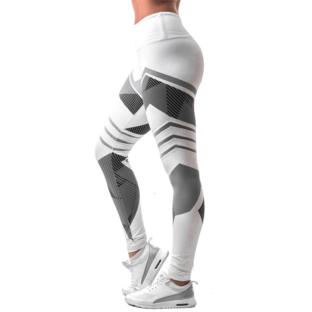 High Waist   Leggings   Women Sexy Hip Push Up Pants   Legging   Jegging Gothic Leggins Jeggings Legins Women Sporting Workout   Legging