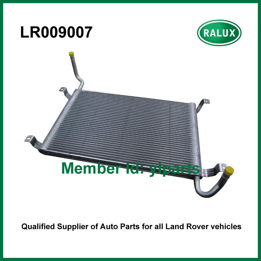 LR009007 PCC500260 hot product 4.2L V8 Petrol Auxiliary fit for Range Rover Sport 2005-2009 auto radiator engine cooling system