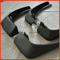 Acessórios fit para 2006 2007 2008 2009 2010 2011 2012 toyota yaris 4-dr sedan mud flap flaps splash guardas guarda-lamas