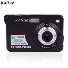 KaRue DC-530I 18Mp Max 5Mp CMOS Sensor Digital Cameras 8x