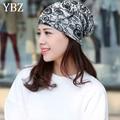 YBZ Unisex Thin Beanie Hat Female Skullies and Beanies Women Turban Skully Hat Cap Bike Hip Hop Hats Gorros Toucas
