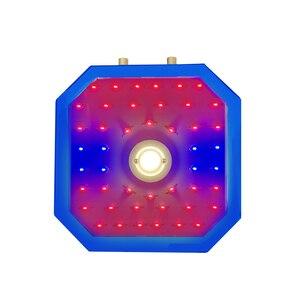 Image 4 - 1000 Вт COB светодиодный светильник для выращивания фитолампы полного спектра лампы для выращивания комнатных рассады палатка Тепличный цветок fitolamp завод лампа