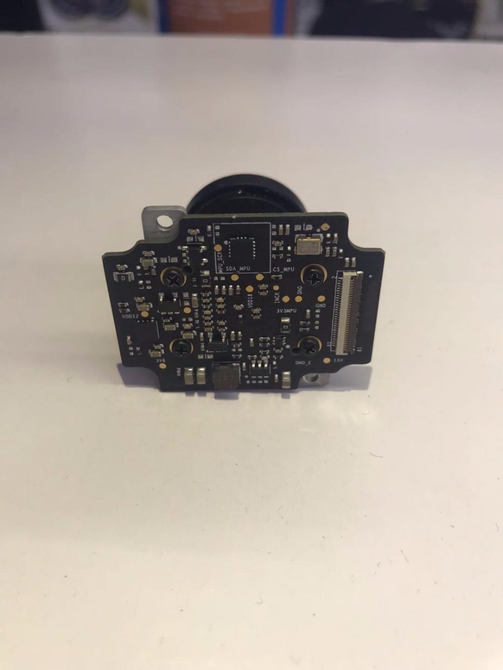 Original DJI Phantom 3 4K Gimbal Camera Lens Rapair Part For DJI Phantom 3 4K Drone (Tested) fpv 3 axis cnc metal brushless gimbal with controller for dji phantom camera drone for gopro 3 4 action sport camera only 180g