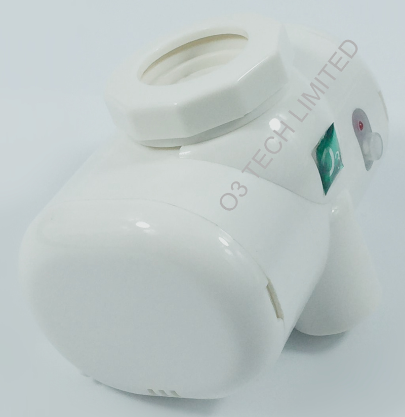 Tap water ozonator model TWO-0145H/ozone generator for cleaning vegetables 40pcs tap