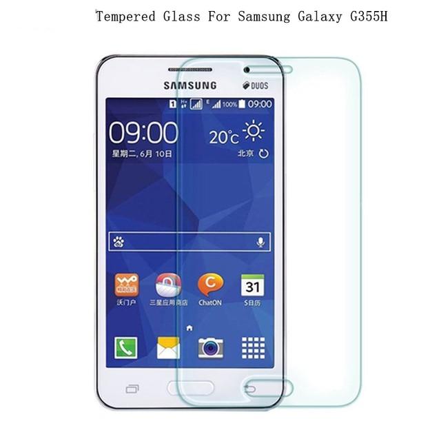 COMPATIBILE SAMSUNG N.2unidades Protector de pantalla con paño limpiador de pantalla para Samsung I8260Galaxy Core Xc9T6jY