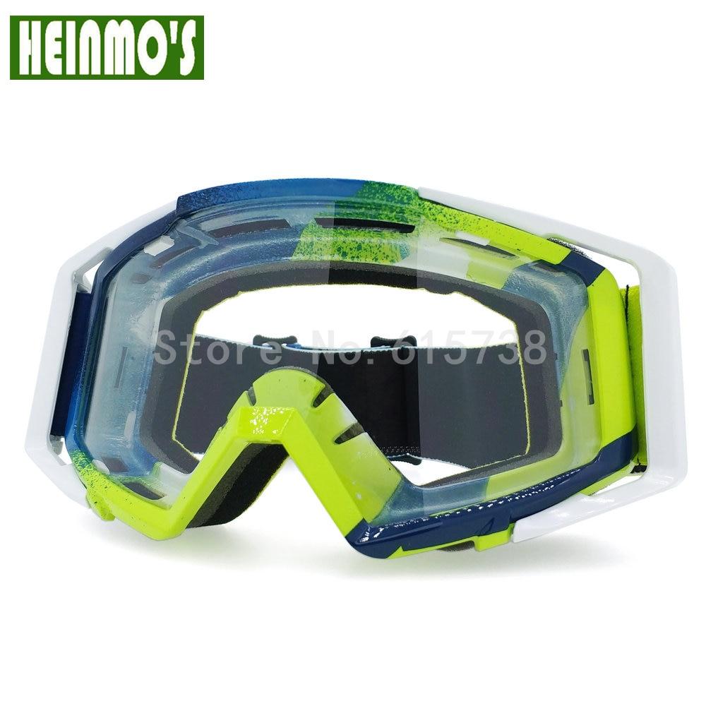 motorcross helm bril gafas motorcross dirtbike motorhelmen bril bril - Motoraccessoires en onderdelen