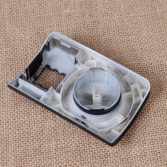 DWCX High Quality Headlight Fog Light Lamp Control Switch Repair Kit Cover 4B1941531F For AUDI A6 C5 2002 -2004 2005 Dedicated