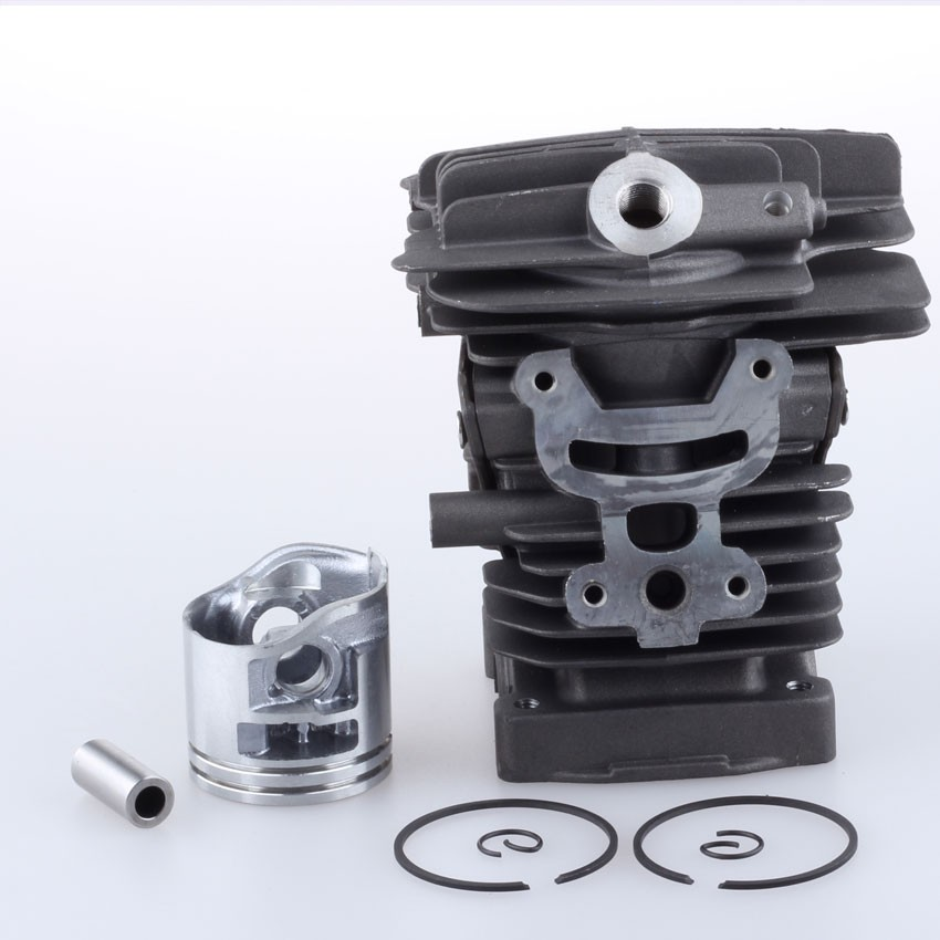 New Cylinder Piston Ring Kits Chainsaw for STIHL MS171 MS181 MS181C MS211 Repalces 1139 020 1201 цены