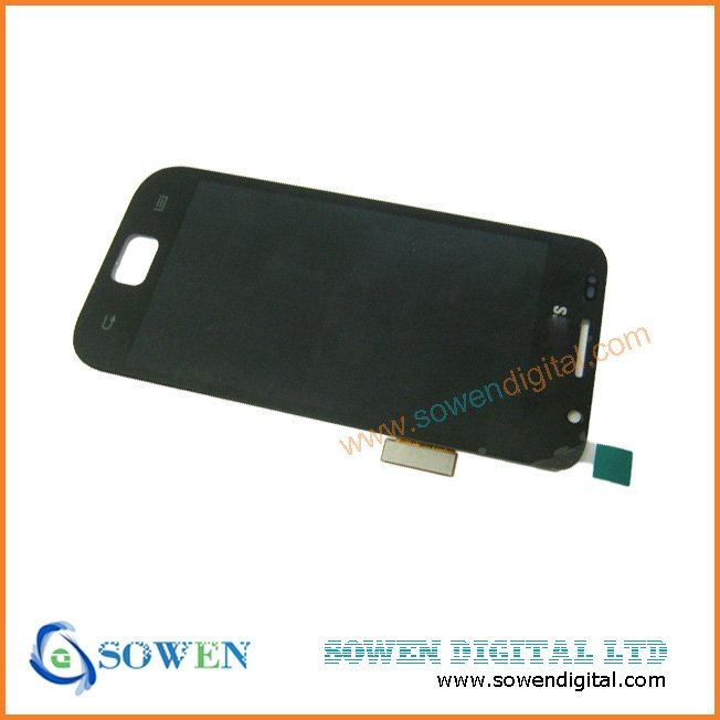 , For samsung i9000 lcd assembly ,wholesale or retail on the aliexpress
