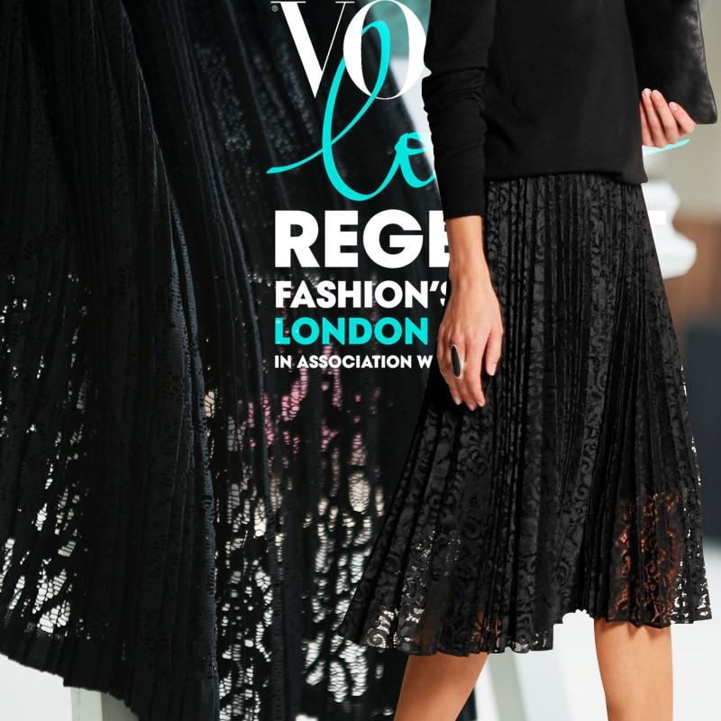Výšivka couture módní tkanina, sexy krajka tkanina, skládací a skládaný textil, šit pro skládaný-sukně, jednodílné šaty, řemeslo na dvoře