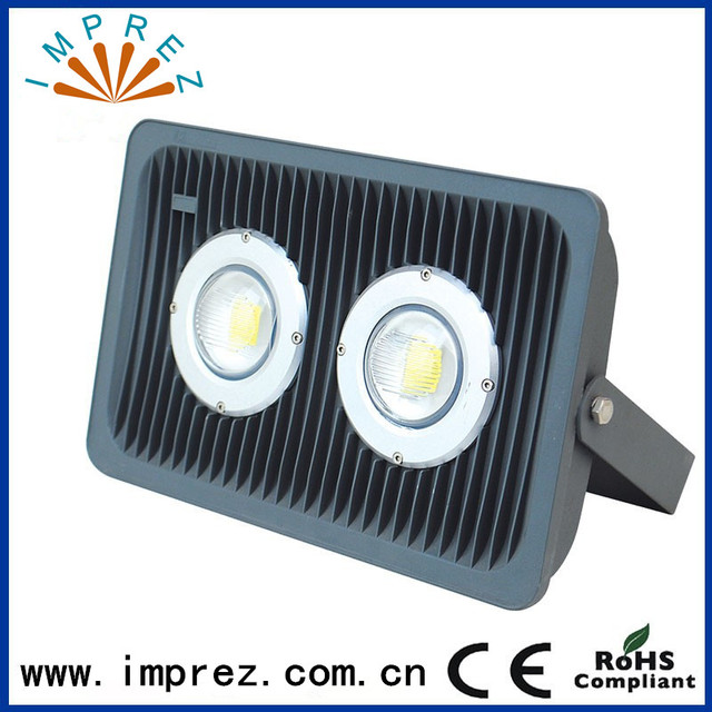 2pcslot 100w waterproof industrial led flood light ac85 265v day 2pcslot 100w waterproof industrial led flood light ac85 265v day light 4000k 3000k aloadofball Choice Image