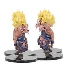Dragon Ball Goku Gohan Figure