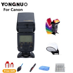 YONGNUO YN-568EX YN568 YN568EX Wireless TTL Flash Speedlite for Nikon D3300 D3100 D5200 D800 D750 D7100 DSLR Cameras