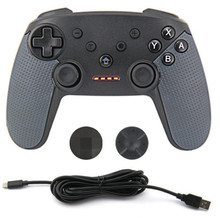 Wireless Game Controller for Switch Pro Controller Classic Game Pad Joystick for Nintendo Switch Gamepad & PC