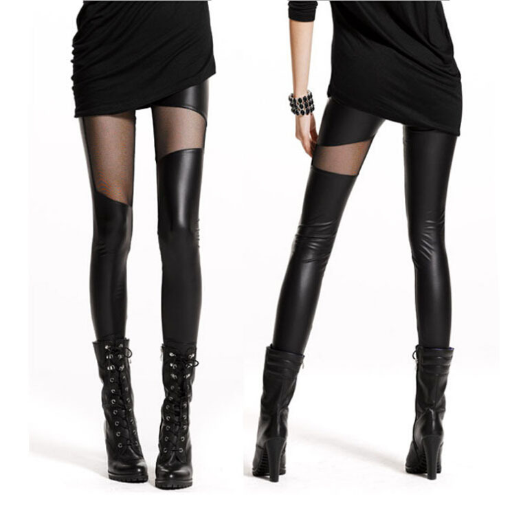 Thigh Slimming Leggings - Trendy Clothes