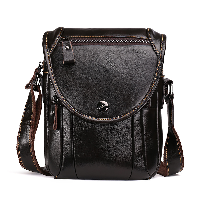 YISHEN Fashion Retro Men Crossbody Bags Genuine Cow Leather Male Messenger Bags Casual Travel Shoulder Bags Foe Men LS8877 yishen casual vintage genuine leather men shoulder crossbody bags fashion flap bags male messenger bags travel bags bfl 3358