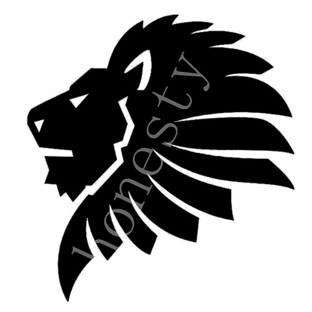 87+ Gambar Logo Hewan Hitam Putih Gratis