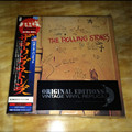 TD-01 The new Japanese version of THE ROLLING STONES CD [free shipping]