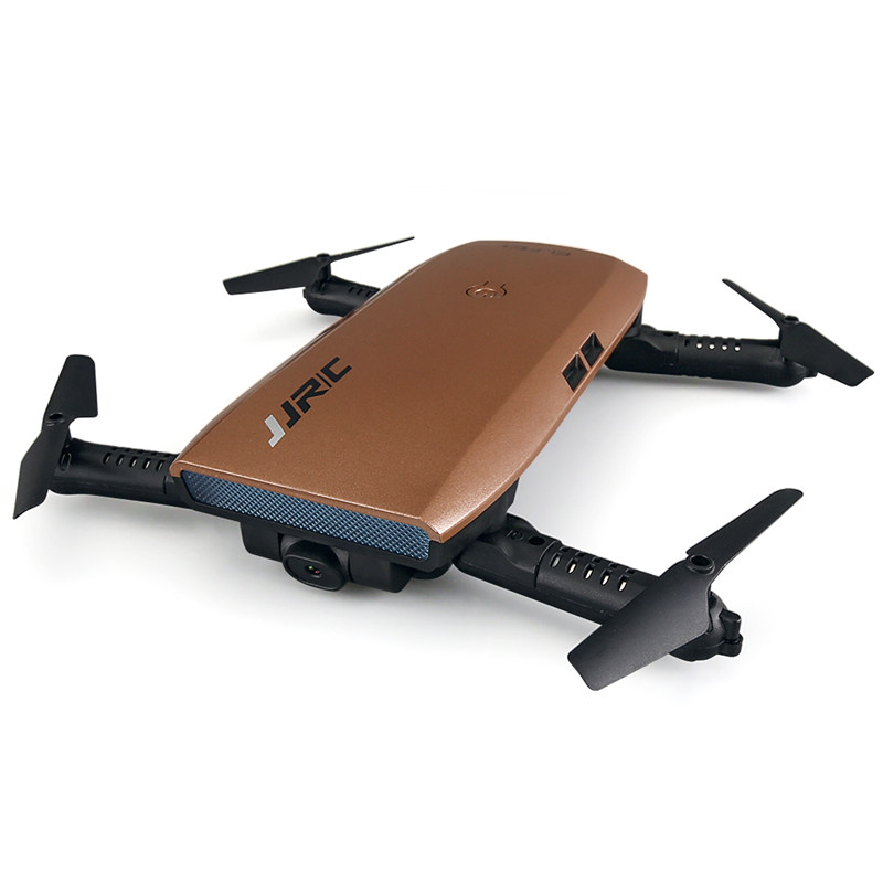 In Stock! JJR/C JJRC H47 ELFIE Plus with HD Camera Upgraded Foldable Arm RC Drone Quadcopter Helicopter VS H37 Mini Eachine E56 2