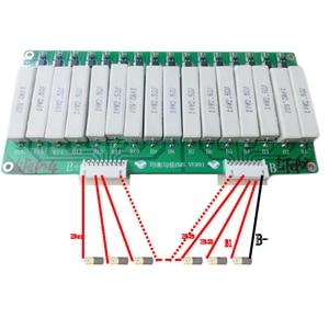 Image 4 - 3S ~ 16S High Current Lithium Battery Balance Board 60V 48V 1.5A balancing current Active Equalizer Balancer Lifepo4 Lipo Li ion