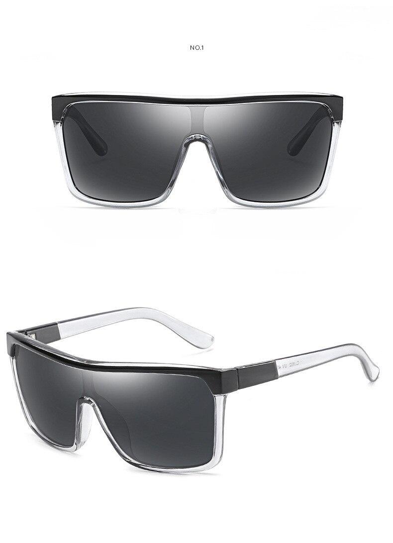 Lunettes de Soleil Unisex Sunglasses Spy Helm Ken Block Uv 400 No Box