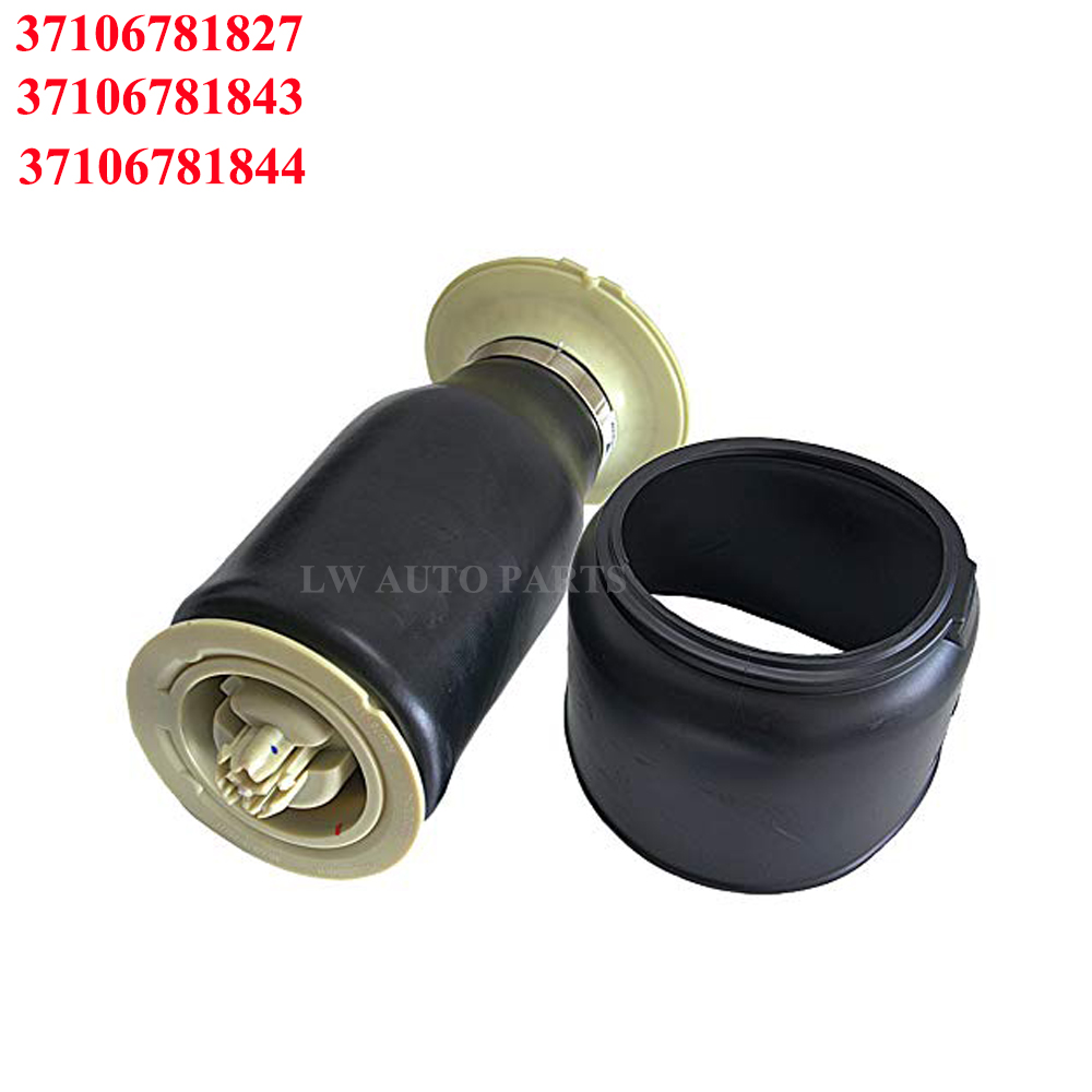 Pneumatic Springs Bag Bags Rear Air Suspension / Air Spring For  BMW Car  F11 F07. 37106781827; 37106781843 ; 37106781844.Pneumatic Springs Bag Bags Rear Air Suspension / Air Spring For  BMW Car  F11 F07. 37106781827; 37106781843 ; 37106781844.