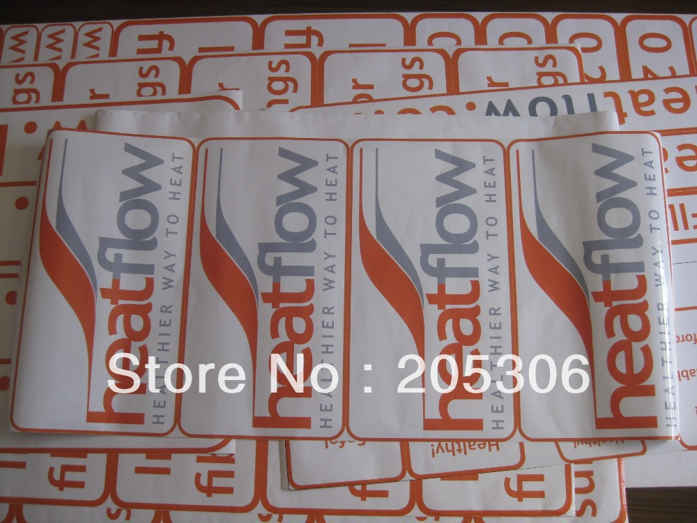 Custom Outdoor Advertising Banner, Back glue PP plastic sticker, Waterproof sunshine resistant and anti fade, Item No.CU28 oksana zhuk advertising consumption and welfare effects of advertising