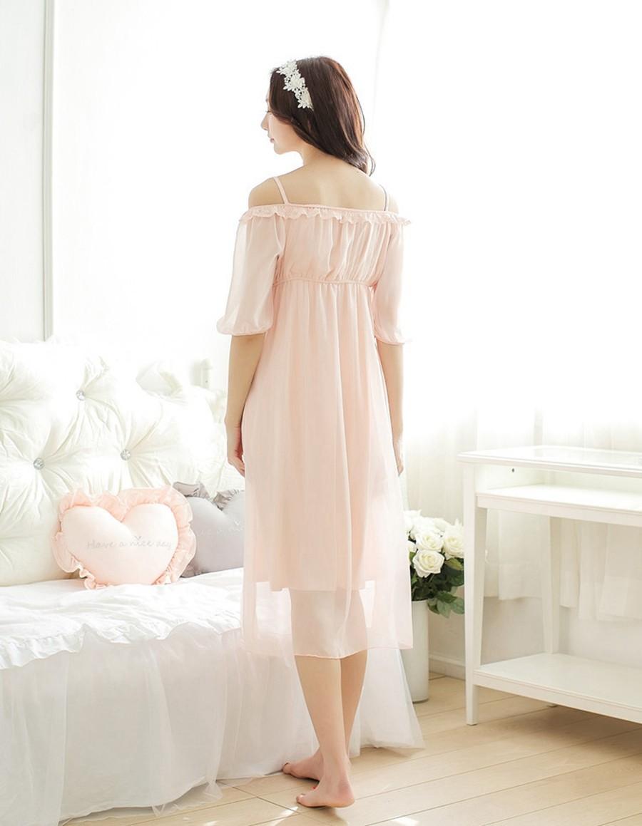 Princess Nightgown (1)