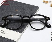 e39875edfe2f5 SCOBER   Retro Vintage Preto Marrom Leopardo DAS MULHERES DOS HOMENS Óculos  de Leitura + 0.5 + 0.75 + 1 + 1.25 + 1.5 + 1.75 + 2 .