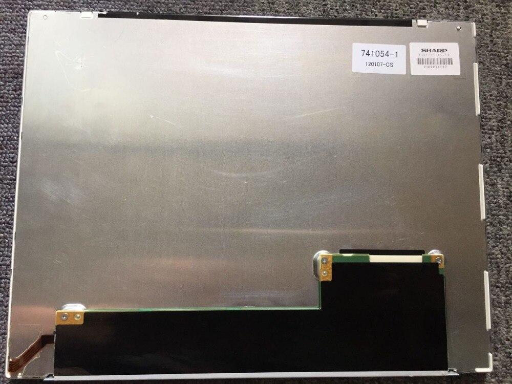 brand ORIGINAL 12.1 Inch LCD Panel LQ121S1LG73 Display 800 RGB*600 SXGA LCD Screen 1 ch 8-bit 330 cd/m2brand ORIGINAL 12.1 Inch LCD Panel LQ121S1LG73 Display 800 RGB*600 SXGA LCD Screen 1 ch 8-bit 330 cd/m2