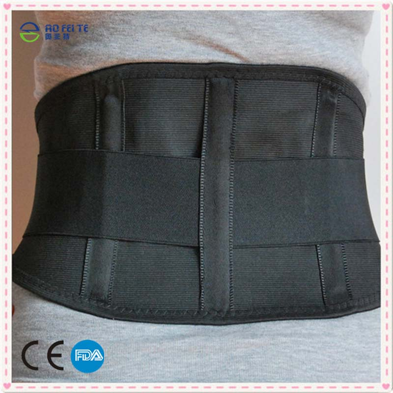 Women Medical Lower Back Brace Waist Trainer Belt Men Belts Breathable Lumbar Corset Orthopedic Waist Support Y006 S/M/L/XL/XXL