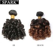 Brazilian Bouncy Curly Hair Bundles