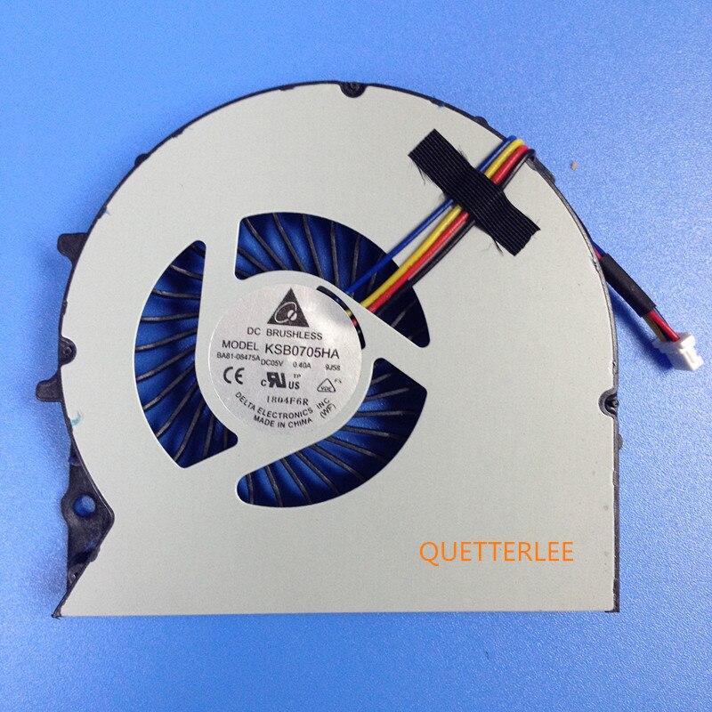NEW LAPTOP FAN FOR HP ProBook 450 G0 450 G1 455 G1 450 G1 450G1 455 G1 455G1 laptop cpu cooling fan