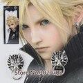 Final Fantasy Cloud Strife серьга косплей