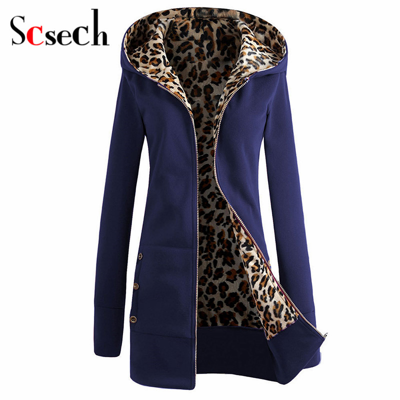 Ladies Fleece Coats Promotion-Shop for Promotional Ladies Fleece ...