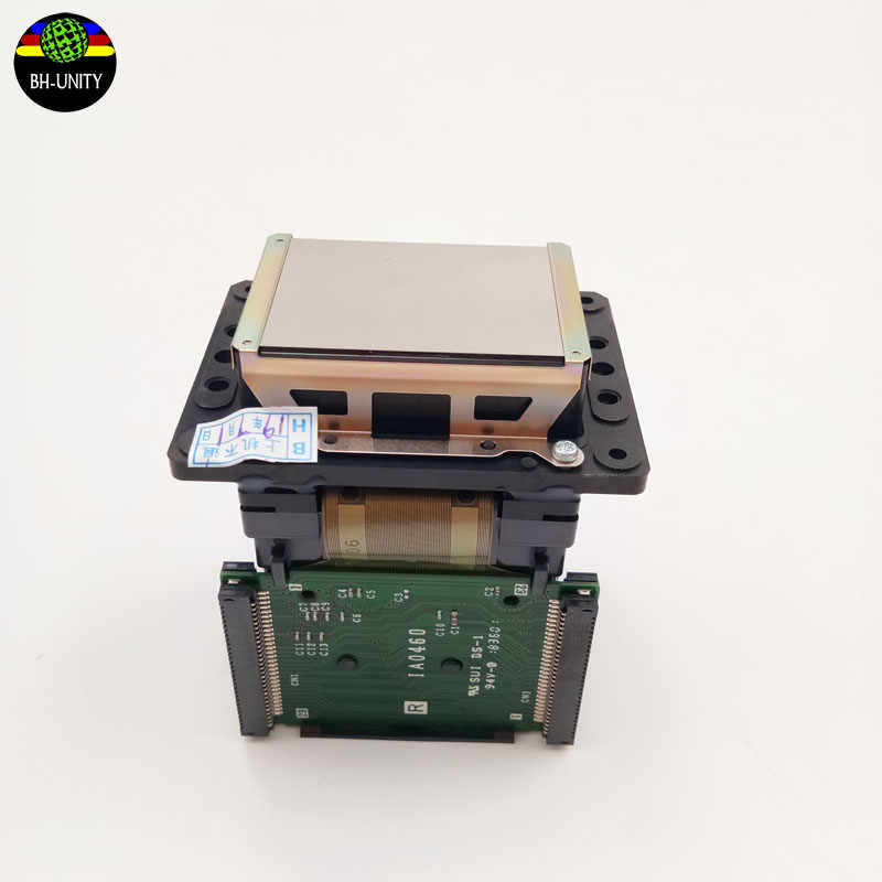 Asli Baru Roland DX7 Print Head Roland VS640 RA640 RF640 XF640 Printhead Kembali 640 VS-640 RA-640 BN-20 Eco printer Pelarut