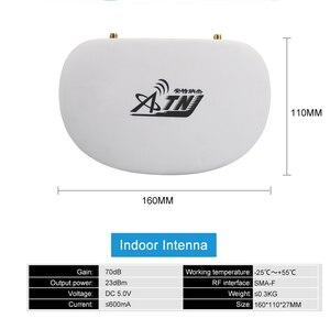 Image 3 - ATNJ amplificador de señal de teléfono móvil, antena de señal amplificador de teléfono móvil, 2g, 3g, GSM, UMTS, 850mhz, 70dB, ALC, 850 B5