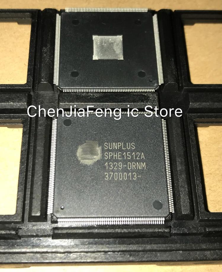 1PCS~10PCS/LOT  SPHE1512A-DRNM  SPHE1512A  QFP  New Original