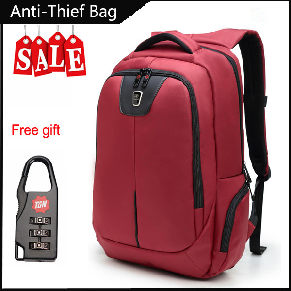 New Hot Sale Laptop Backpack Tigernu Brand Computer Backpack ...