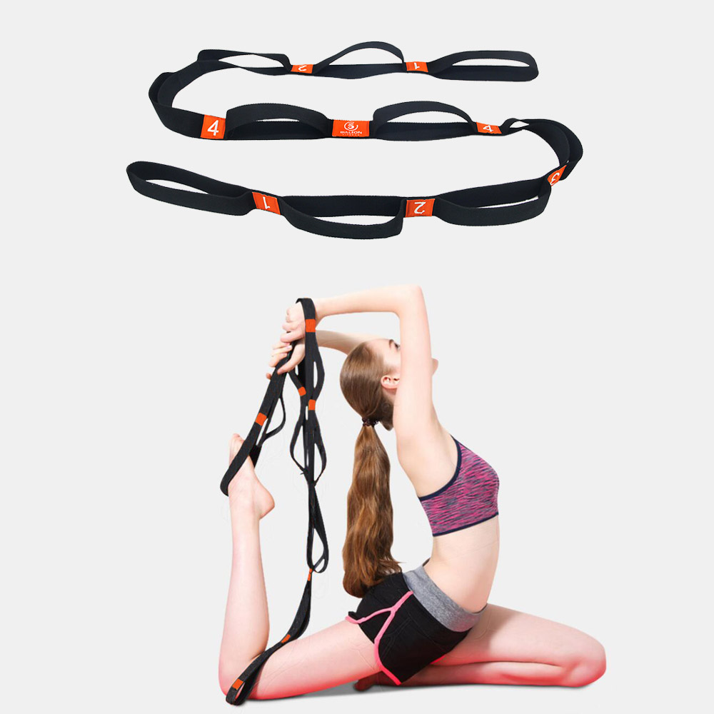 For, Therapy, Multiple, Loops, Stretch, Ideal