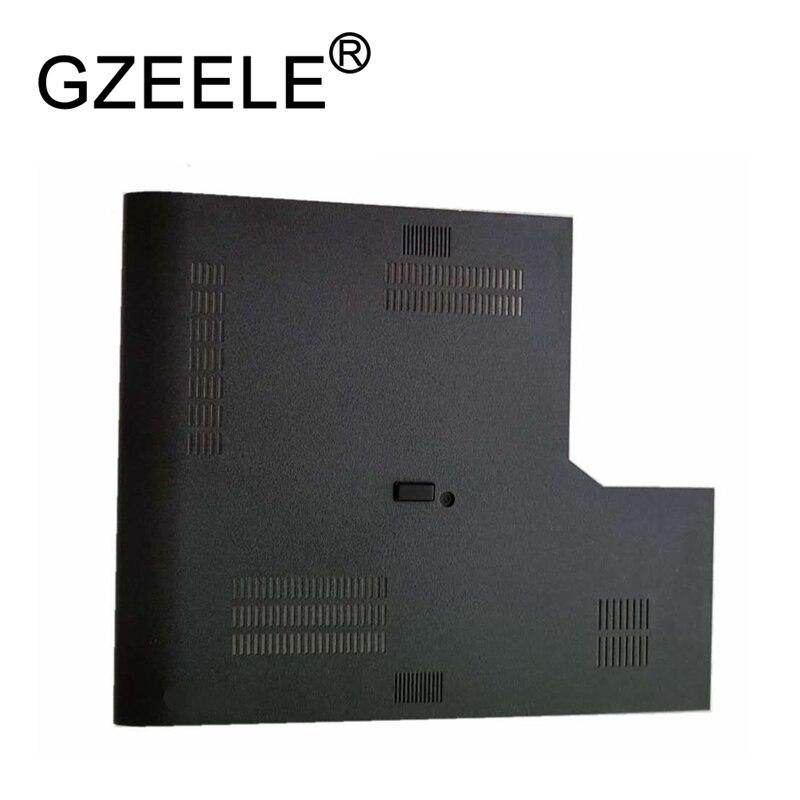 GZEELE new Bottom Base Case Housing Panel Door Cover For Dell Latitude E5500 F069C 0F069C laptop case memory GZEELE new Bottom Base Case Housing Panel Door Cover For Dell Latitude E5500 F069C 0F069C laptop case memory