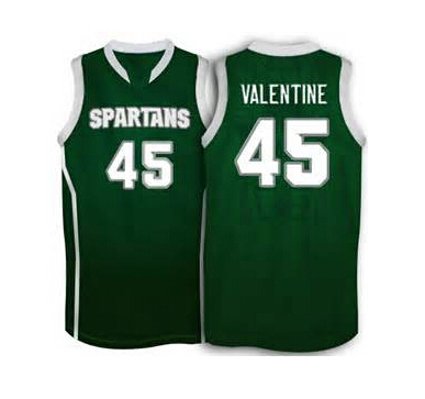 competitive price b8a26 dd319 45 denzel valentine jersey youth