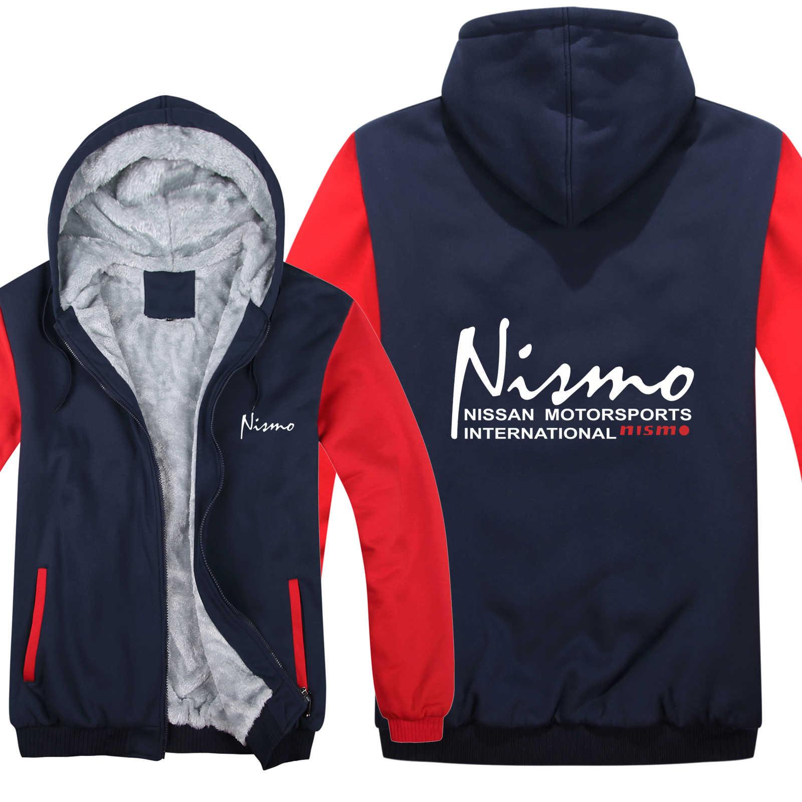 Nissan Nismo Hoodie Sweat a Capuche