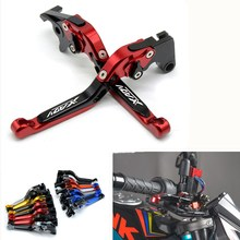 Motorcycle Accessories parts Folding lever moto CNC Aluminum adjustable brake clutch For Honda X ADV