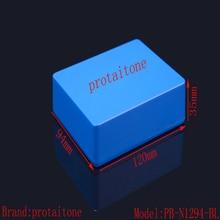 1590BB Professional DIY Aluminum Metal Blue enclosure use for GUITAR EFFECT PEDAL BOX, Free Shipping