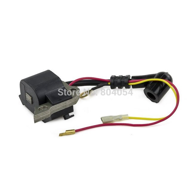 Ignition Coil Fits Chainsaw 017 018 MS170 MS180 Engine Motor Chainsaw