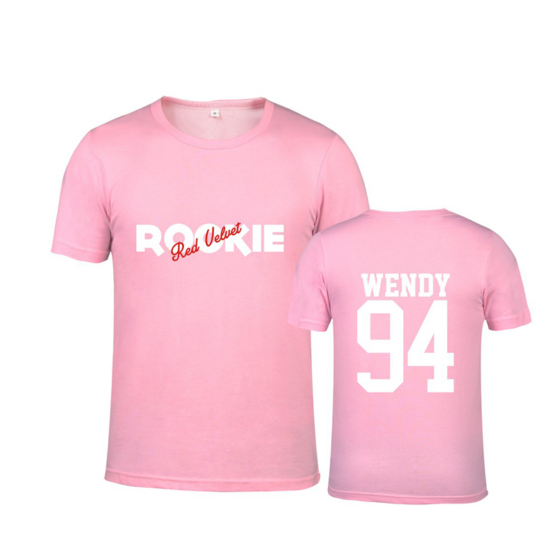 WENDY Pink